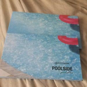 Poolside Palette